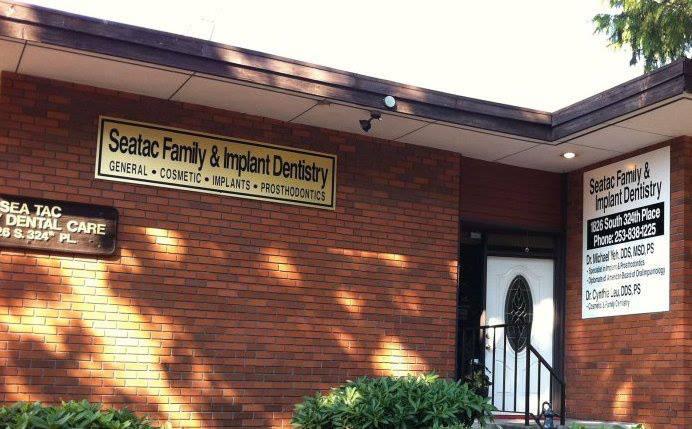 federal way dental